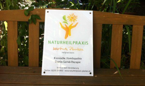 Naturheilpraxis Martina Planken